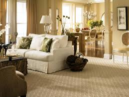 White Sofas In Living Rooms Decorating Cozy Beige Area Rugs And White Sofa With Pattern