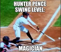 Hunter Pence Memes - mlb memes on twitter only hunter pence h t jorge vargas http