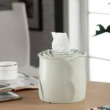aliexpress com buy toilet paper holder cute rose resin tissue