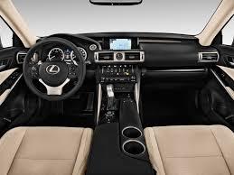 lexus sport sedan image 2014 lexus is 250 4 door sport sedan auto rwd dashboard