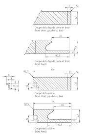 tiroir de cuisine sur mesure cuisine équipée ou sur mesure modèle varese 3 maison de la cuisine