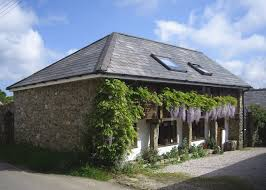 the linhay holiday cottage in throwleigh devon