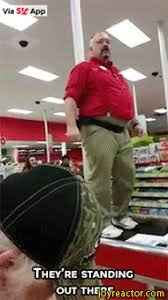 target black friday pep talk target manager gives rousing black friday speech manger