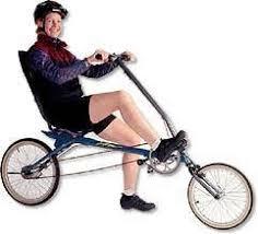 Comfortable Bikes Special Unusual U0026 Alternative Bikes Bicycleuniverse Info