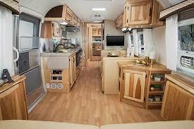 Camper Trailer Interior Ideas Airstream Classic Travel Trailer Airstream Iconic Trailers
