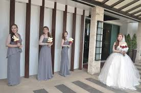 Wedding Dress Shop Crislene Plus Dress Shop Couturier Wedding Supplier In Davao