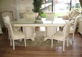 italian dining room sets italian dining furniture acesso club
