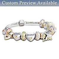 mothers birthstone bracelets 40 birthstone jewelry for bradford exchange