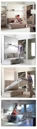 sofa with a murphy bed behind it murphy beds pinterest bed
