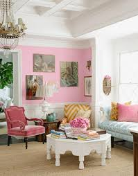 Stylish Pink Bedrooms - living room ideas pink living room ideas classy pink creative