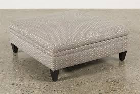 adler fabric large square storage ottoman living spaces
