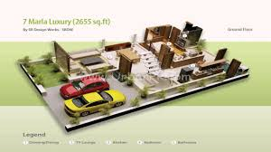 4 marla house design in pakistan youtube