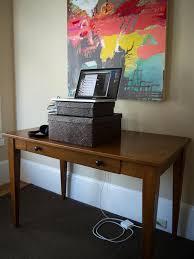 Indie Desk 8 Standing Desk Options Under 639 U2013 Corbett Barr