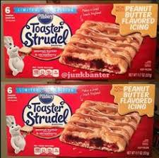Pumpkin Toaster Strudel Pillsbury Chocolate Strawberry Toaster Strudel Pastries 6 Count