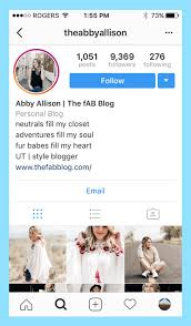 biography for instagram profile 6 instagram hacks you haven t heard before