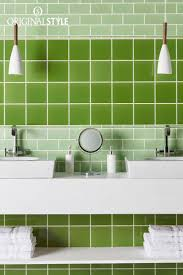 Cercan Tile Inc Toronto On by Metro Olive Brillo Wall Tile 3x6 Beautiful Wall Tiles