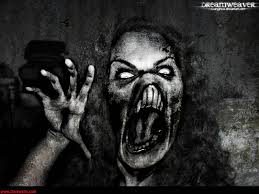dark horror wallpaper best dark horror wallpapers in high quality