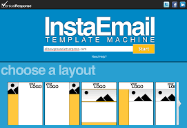 free email newsletter templates fresh email marketing just like