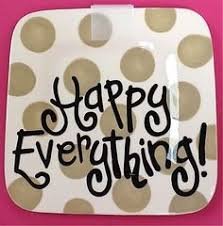 happy everything plates big attachments happy everything coton colors for the house