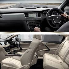 peugeot 508 interior new peugeot 508 sw for sale in barnsley cars2