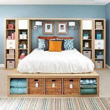 Bedroom Storage Solutions | master bedroom storage