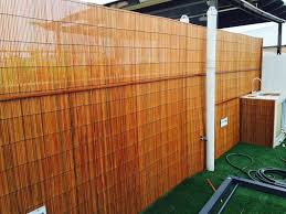 Burnt Bamboo Roll Up Blinds by Roll Up Bamboo Shade Outdoor Bamboo Shades Roll Up Tavarua Basics