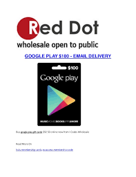 wholesale gift cards play gift cards play 100 email delivery