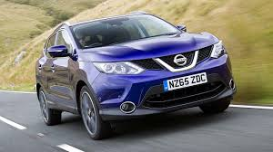used crossover cars top 10 safest used cars in britain revealed motoring research