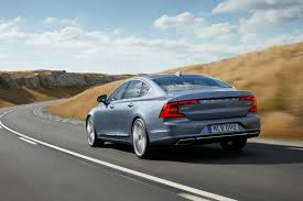 big volvo volvo s90 uk prices confirmed for 2016 by car magazine