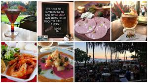 thanksgiving dinner oahu 6 fun and romantic places to eat on oahu