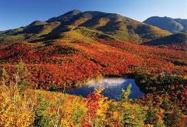 New York mountains images The adirondack mountains in autumn upstate new york places i jpg