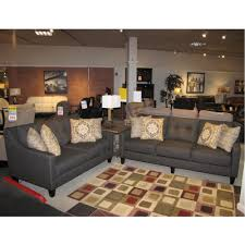 livingroom set fusion furniture the 3280b ocala slate livingroom set local