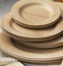 disposable bamboo plates beautiful and bamboo disposable