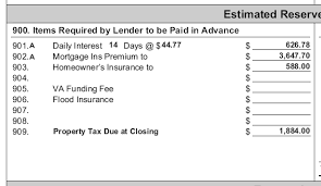 Fha Streamline Worksheet by Closing Costs 101 Understanding Closing Costs Seattle Fha