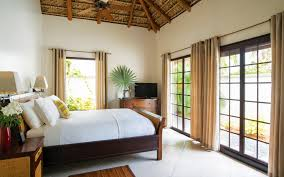 Resort Bedroom Design 4 Bedroom Villa Paradise Paradise Nevis