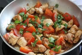 cuisine asiatique poulet recette plat asiatique fabulous cuisine asiatique poulet murale