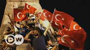 Ottoman Power by Many Turks Believe Erdogan Will Bring New Ottoman Empire Dw