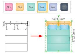 floor plan bedroom symbols for floor plan bedroom