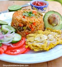 Simple Main Dish - 10 hearty rice main dishes my colombian recipes
