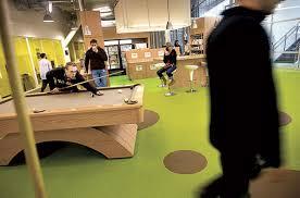 Google Office Design Philosophy 7 Secrets Of Google U0027s Epic Organizational Culture