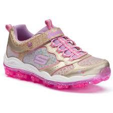 skech air stardust girls u0027 sneakers