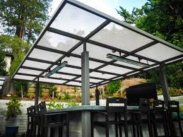 Pergola With Fabric by Steel Trellis With Mesh Fabric U2013 Pj Canvas