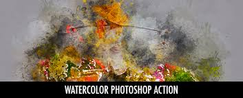 Photoshop Spray Paint - spray paint photoshop action by hyperpix graphicriver