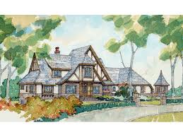 old english tudor house plans riordan manor luxury tudor home plan 105s 0004 house plans and more