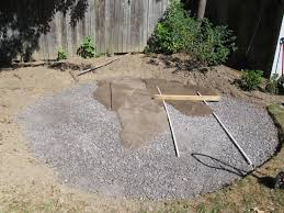 Dry Laid Bluestone Patio by How To Install A Flagstone Patio With Irregular Stones Diy