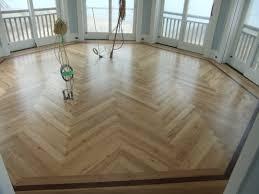 Laminate Flooring Border Custom Borders And Inlays Krikorian Hardwood Floors