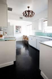Kitchen Vinyl Floor Tiles by Best 25 Vct Flooring Ideas On Pinterest Vct Tile Retro