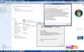 windows 7 product key genuine with activation code 32 64