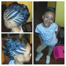 hairstyles for 8 year old girls 1000 images about black hair youth edition on pinterest