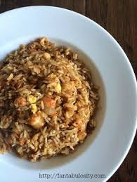 Main Dish Rice Recipes - in the kitchen with aarti sequeira u0027s lucia lucica fried rice